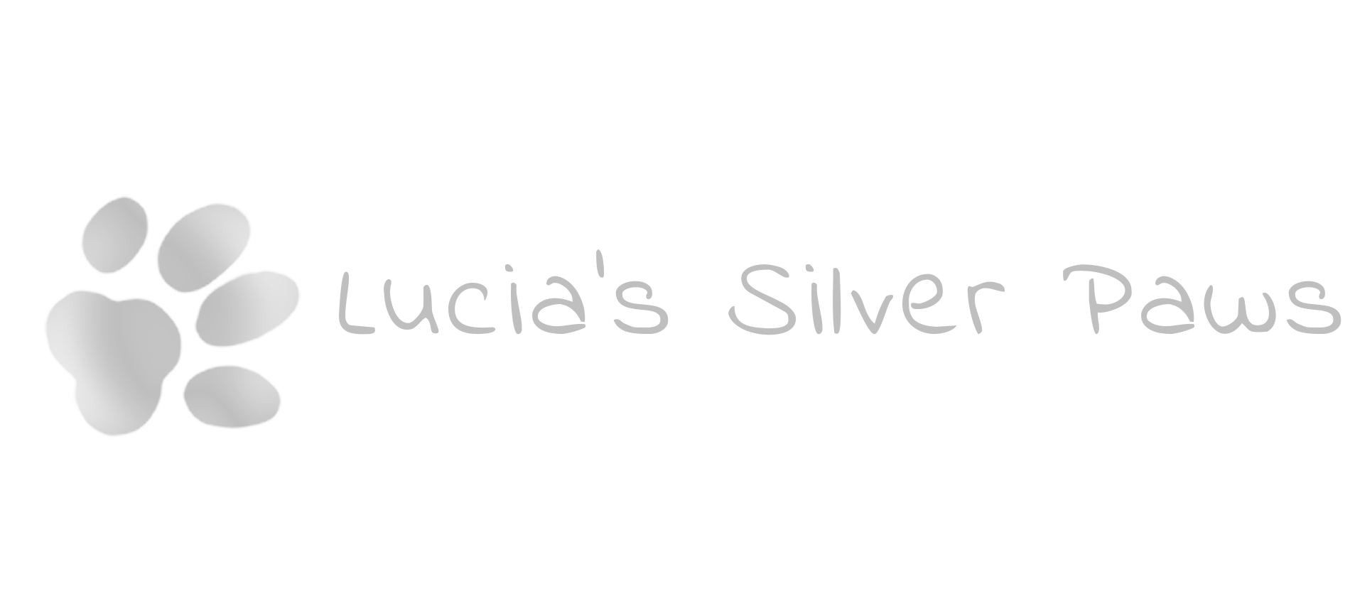 Lucia's Silver Paws